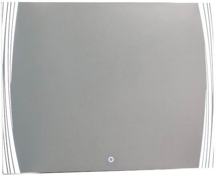 Зеркало Niagara Smile 91х68 c LED-подсветкой и сенсором