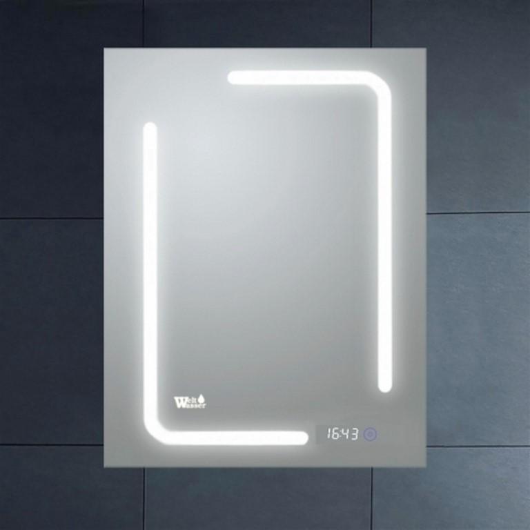 Зеркало WeltWasser WW BZS MARK 6080-2