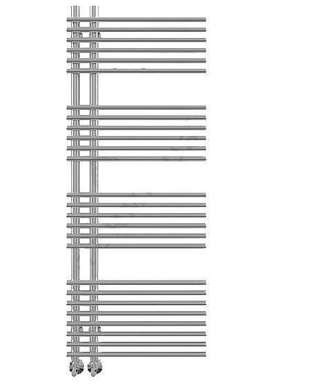 Полотенцесушитель водяной Terminus Астра П26 500х1296