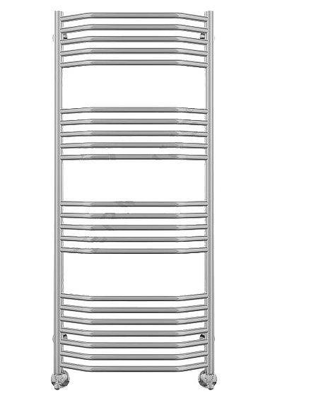 Полотенцесушитель водяной Terminus Виктория П22 500х1196