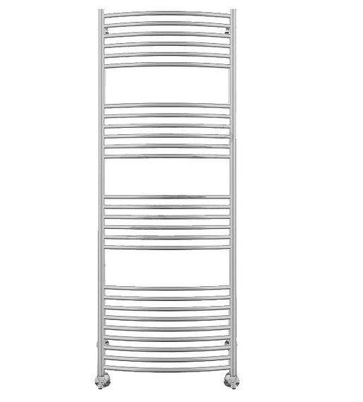 Полотенцесушитель водяной Terminus Классик Люкс П27 500х1386