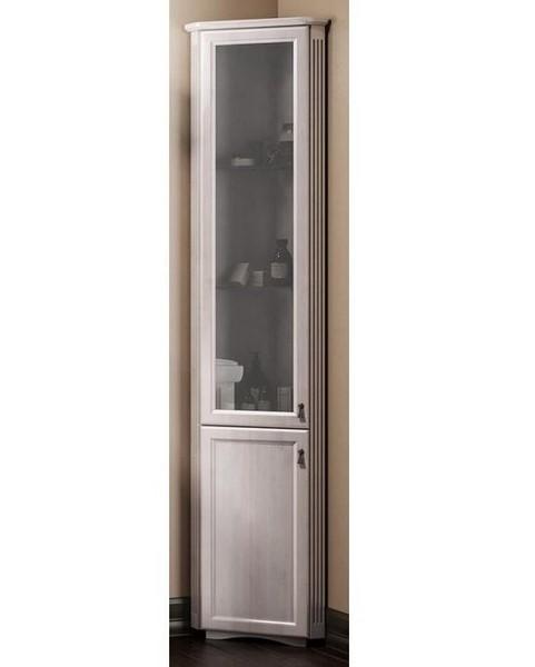 Пенал Опадирис КЛИО 37 угловой цвет: беленый бук (Массив)